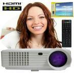 HDMI対応HD液晶LEDハイビジョンプロジェクタ