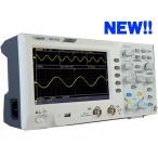 ハイコストパフォーマンス 100Ms/S 20MHz FFT機能付カラー デジタルオシロスコープフルセット SDS1022 SDS-1022 OWON SCS正規代理店保証