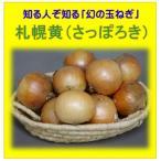 幻の玉ねぎ 札幌黄 10Kg