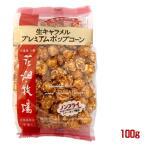 花畑牧場 生キャラメルプレミアムポップコーン(100g) お菓子 スイーツ ご当地 北海道