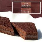 小樽花月堂 おたる煉瓦ショコラ 5個入 レンガ チョコレートケーキ ガトーショコラ ブラウニー スイーツ 焼き菓子