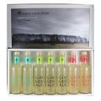 North Farm Stock 北海道ジンジャーエール 7本セット HGAD-07 ミント×2 ベーシック×3 アップル×2 200ml ノースファームストック 炭酸 ジュース