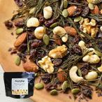 能戸 昆布村 NutsKo 70g ミックスナッツ 昆布 スーパーフード おやつ オーガニック 海藻 無添加 油・塩・砂糖不使用