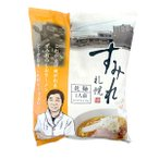 すみれ ラーメン 塩味(1人前)10食セット/1ケース スープ・メンマ付 乾麺 有名店 札幌 しお まとめ買い 箱買い