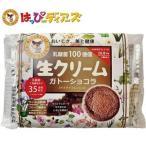青華堂 乳酸菌100億個 生クリームガトーショコラ 10枚入 洋菓子 お菓子 スイーツ おやつ