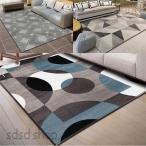 ラグカーペット 120*160cm 洗える 厚手 ラグ マイクロファイバーラグ おしゃれ 絨毯 ホット カーペット マット 北欧 ウレタン 長方形 じゅうたん かわいい