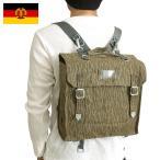 セール中 東ドイツ軍 レインカモ コンバットバッグ デッドストック