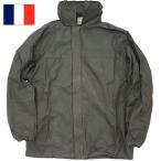 フランス軍 レインジャケット USED