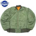 BUZZ RICKSON'S #BR13291MA-1 フライトジャケット D-TYPE 【送料無料・北海道・沖縄・離島は別途送料追加】
