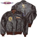 TOYS McCOY #TMJ1601 A-2 フライトジャケット『SYLVESTER & TWEETY