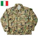 イタリア軍 サンマルコ海兵隊 コンバットジャケット 【送料無料・北海道・沖縄・離島は別途送料追加】
