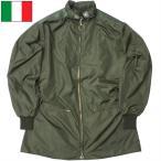 sale イタリア軍 レインジャケット デッドストック