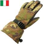 セール中 イタリア軍 ウィンターグローブ ゴアテックス デッドストック