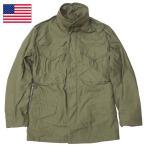 セール中 米軍 M-65 フィールドジャケット オリーブ デッドストック 【送料無料・北海道・沖縄・離島は別途送料追加】