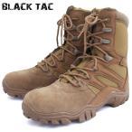 BLACK TAC 70-1588 USMC コンバットブーツ