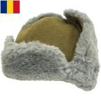 sale ルーマニア軍 ウインターボアキャップ デッドストック HC063NN
