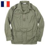 WEBプライス フランス軍 F-2ジャケット デッドストック