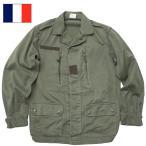sale フランス軍 F-2ジャケット USED ミリタリージャケット / ミリタリー OD