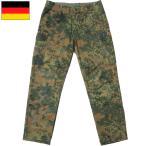 セール中 ドイツ軍 フレクターカモパンツ USED