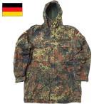 ドイツ軍 フレクターカモ パーカー USED