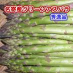 蘆筍 - 北海道名寄産ピアシリ グリーンアスパラガス(露地) 秀品 2L 1kg(500gx2) 送料無料!!