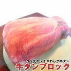 牛タン ブロック  牛たん  タン  約800g  ・牛タンブロック【8-900g】・