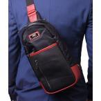 SEAL(シール)ボディバッグ/藤倉航装コラボ/ボディバッグ AIR MODEL【seal バッグ/防水・耐水/タイヤチューブ/人気/日本製/メンズ/黒】【あすつく】
