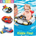 (パケット便送料無料)INTEX(インテックス) キディフロート 59586(プール/水遊び/幼児用/浮き輪)