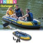 INTEX(едеєе╞е├епе╣) е┴еуеьеєе╕еуб╝ 3 е▄б╝е╚ 68730(┴е/е▄б╝е╚/е▐еъеєе╣е▌б╝е─)
