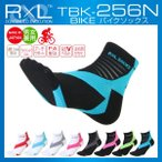 ショッピングソックス R×L SOCKS バイクソックス TBK-256N(靴下/ロードバイク/左右別/武田レッグ)(パケット便送料無料)