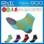 ショッピングソックス (パケット便送料無料)R×L SOCKS ラン&バイク用ソックス TBW-900(靴下/ウルトラマラソン/トレイル/武田レッグ/ラウンド)