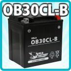 YB30CL-B 水上ジェットスキー バッテリー SEE-DOO 4ストローク 充電・液注入済み 水上バイク バッテリー(互換:YB30L-B / FB30L-B)  送料無料