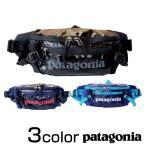 パタゴニア バッグ ボディバッグ Patagonia ブラックホール ウエストバッグ 5L 49281