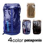 パタゴニア バックパック リュックサック Patagonia ブラックホール パック 25L 49297