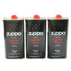 Zippo ジッポー ライター用 消耗品