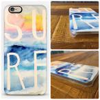 日本未入荷 ハワイ iphone 6&6s ケース casetify SURF