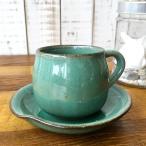 ショッピングマグカップ マグカップ 美濃焼き ボンボンマグソーダ  コーヒー エスプレッソ カップ ソーサ―セット