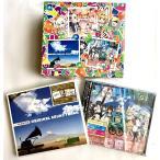 【2形態同時購入早期予約特典あり】『 けものフレンズ 』 「 Japari Cafe」& オリジナルサウンドトラック (オリジナル CD収納ボックス 付)