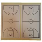 ハーフコートバスケの画像