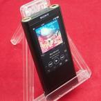 SONY ソニー NW-ZX300SM 64GB ハイレゾ音源対応 バランス接続 ブラック NO.200114002