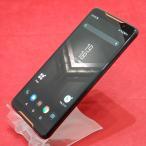 ASUS エイスース ROG Phone ZS600KL-BK512S8 SIMフリー メモリ8GB ストレージ512GB ブラック NO.210323012