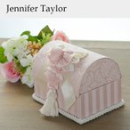 【ジェニファーテイラー / Jennifer Taylor】トランク型BOX 小物入れ ケース jf-32471bx