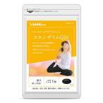 サプリ サプリメント コエンザイムQ10 約1ヵ月分 ダイエット