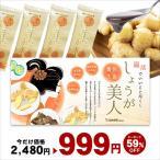 長崎県産しょうが使用 しょうが美人 ペースト状 1箱31包入り 化学調味料 着色料 保存料 香料 全...