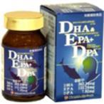 3000円税別にて送料無料 DHA&EPA+DPA120粒