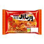 日清食品 鶴橋風月焼きそば ソース 2人前 404gx8個(送料無料)(冷蔵商品)