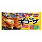 【送料無料】味の素 しょうがギョーザ 12個入り(276g)×20袋(1ケース)【冷凍食品】もうひとつの新定番! 箸がとまらぬ 生姜のうまさ