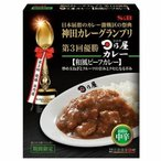 ヱスビー食品 S&B 神田カレー 和風ビーフカレー180G×30個