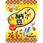 カンロ プチポリ納豆しょうゆ味 18g×6個