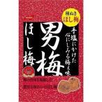 ノーベル製菓 種ぬき男梅ほし梅 20g×6個